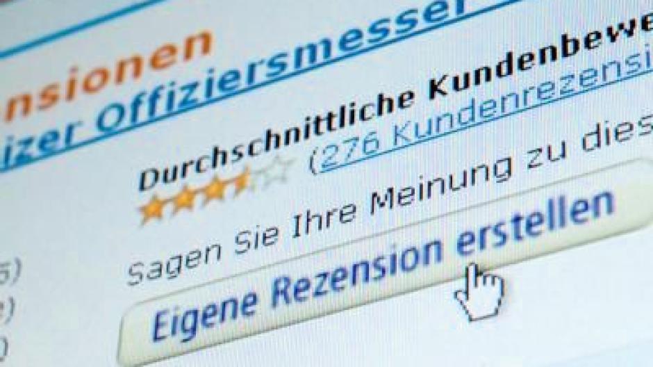 Kommentar Online Bewertungen Die Macht Der Kunden Nachrichten