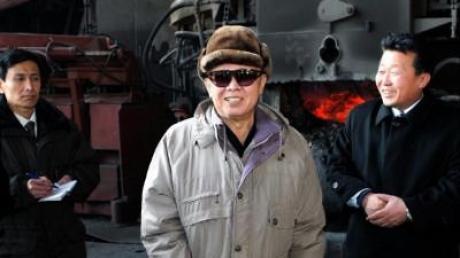 Nordkorea meldet Festnahme von vier Südkoreanern