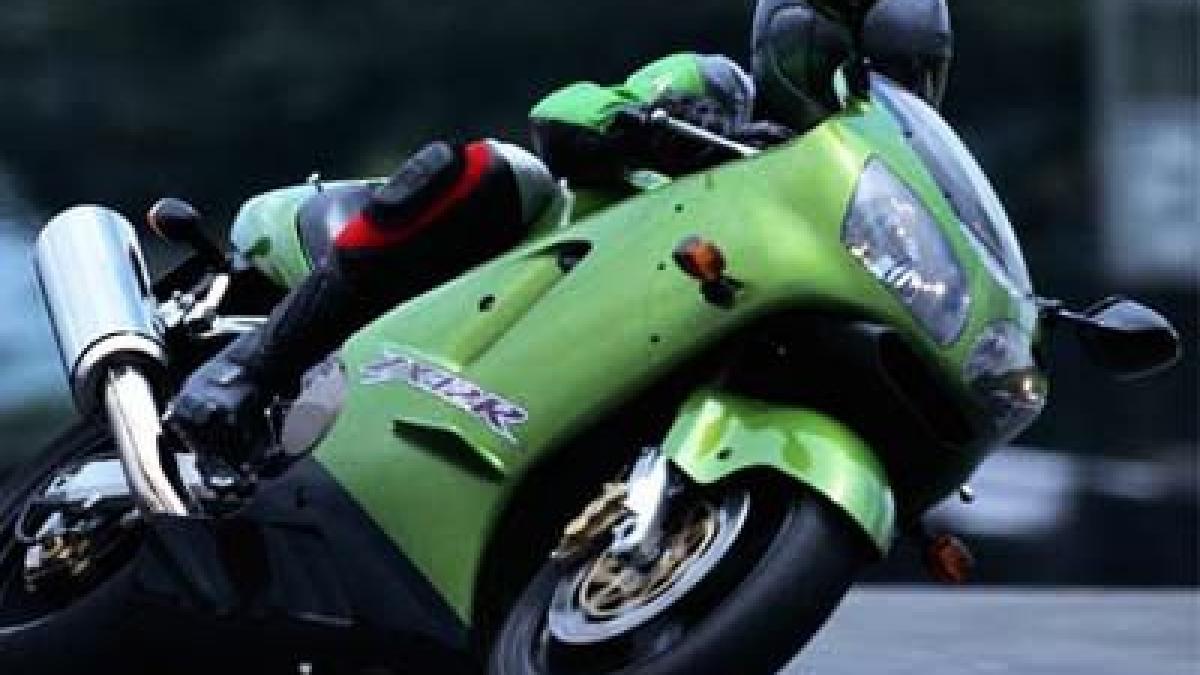 Bekanntschaften motorradfahrer