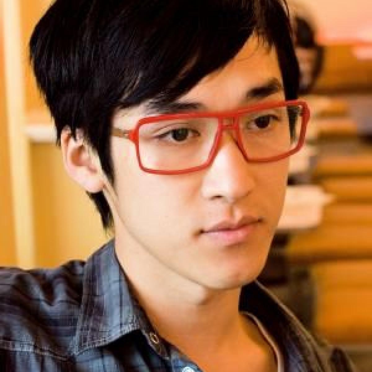 Kantig oder länglich: Die richtige Brille zum Gesicht - Promis ...