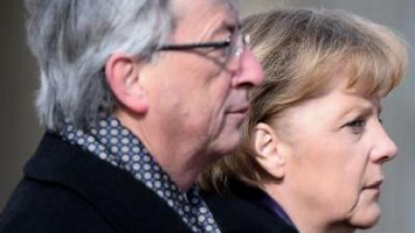 EU will gegen Spekulanten vorgehen