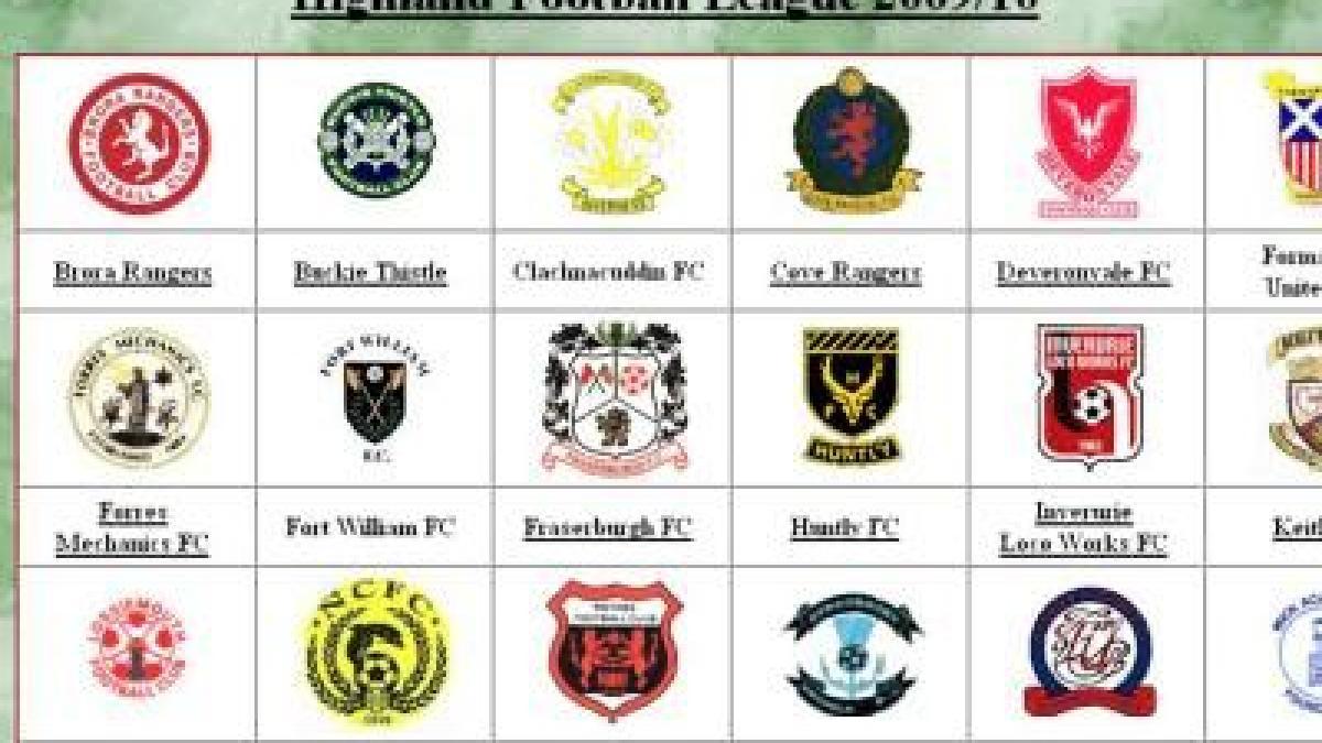 Hahne Und Satelliten Fussballwappen Auf Wfa Logos De Leben