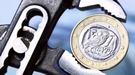 EU-Minister: Rettungsplan für Griechenland steht