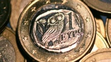 Deutschland bremst bei Griechenland-Krediten