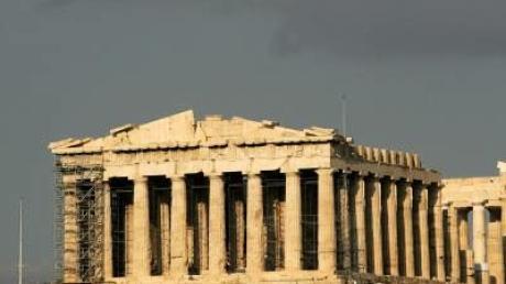 Vor EU-Krisengipfel: Keine Finanzhilfe für Griechenland