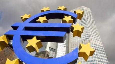 Griechenland-Krise drückt Euro auf Drei-Wochen-Tief