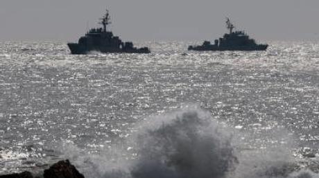 Südkorea: Rätsel um Untergang von Kriegsschiff