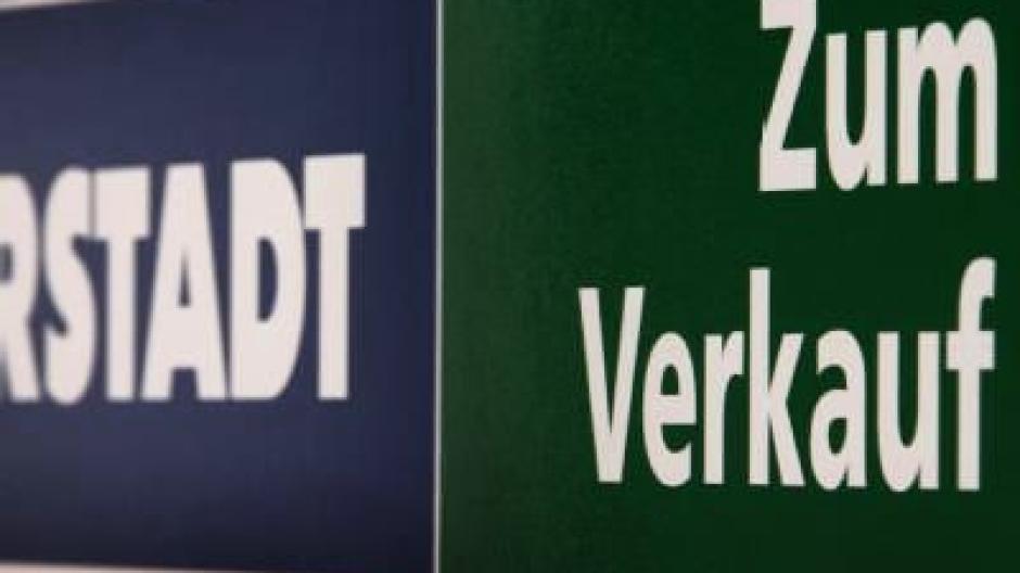 Finanzinvestor Triton Legt Angebot Für Karstadt Vor Wirtschaft