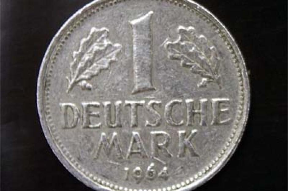 D Mark So Sahen Die Scheine Und Münzen Aus Wirtschaft Aktuelle