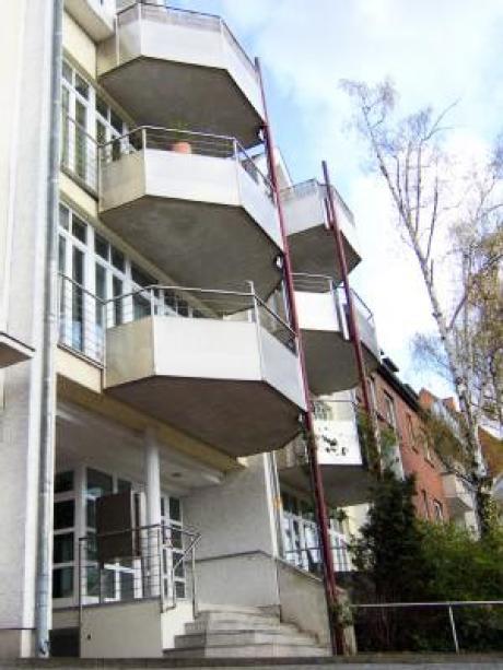 Mehr Sonne Bitte Balkone Nachtraglich Anbauen Bauen Wohnen