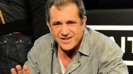 Mel Gibson will Donald Trump für seinen neuen Film
