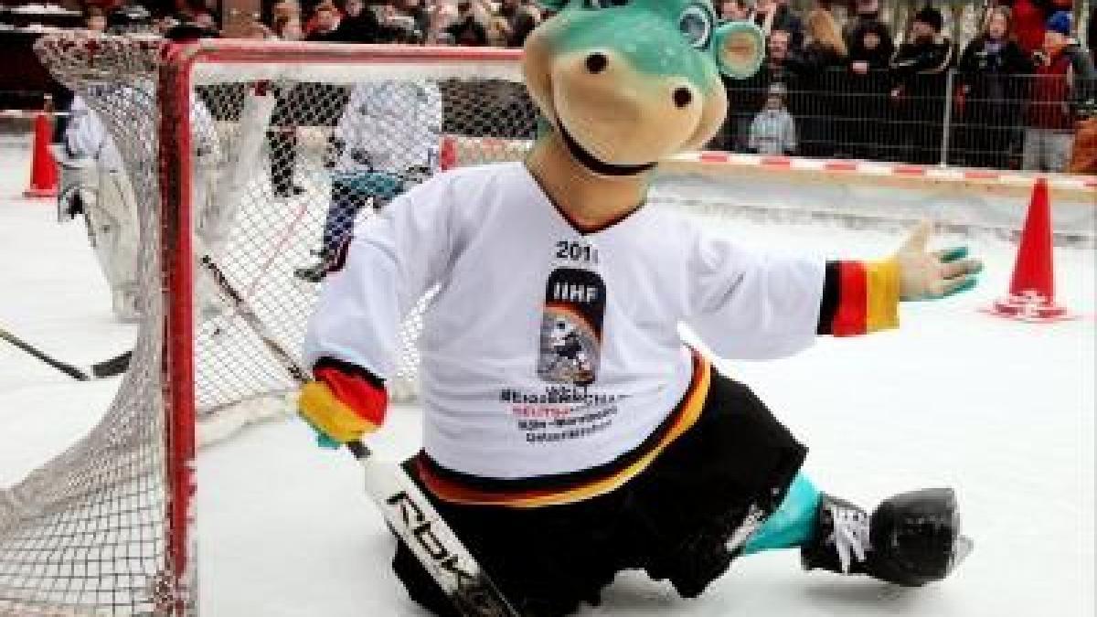Eishockey Wm 2010 Spielplan