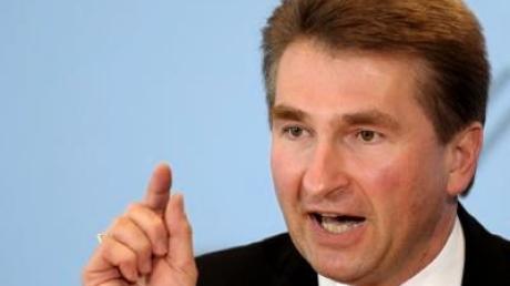 NRW-FDP streitet über mögliche «Ampel»