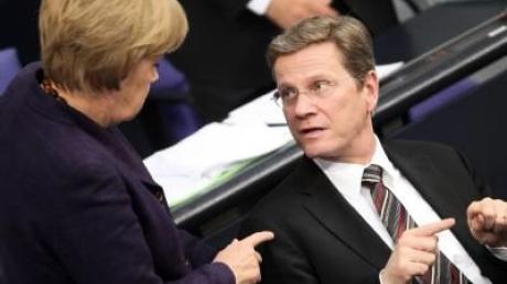 FDP lehnt Finanzmarktsteuer weiter ab