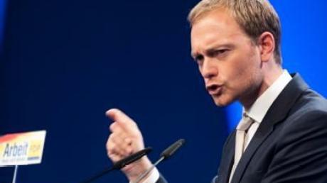 FDP will Hartz-IV-Mietpauschale - Verbände empört