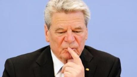 Gauck-Kandidatur macht Präsidentenwahl spannend