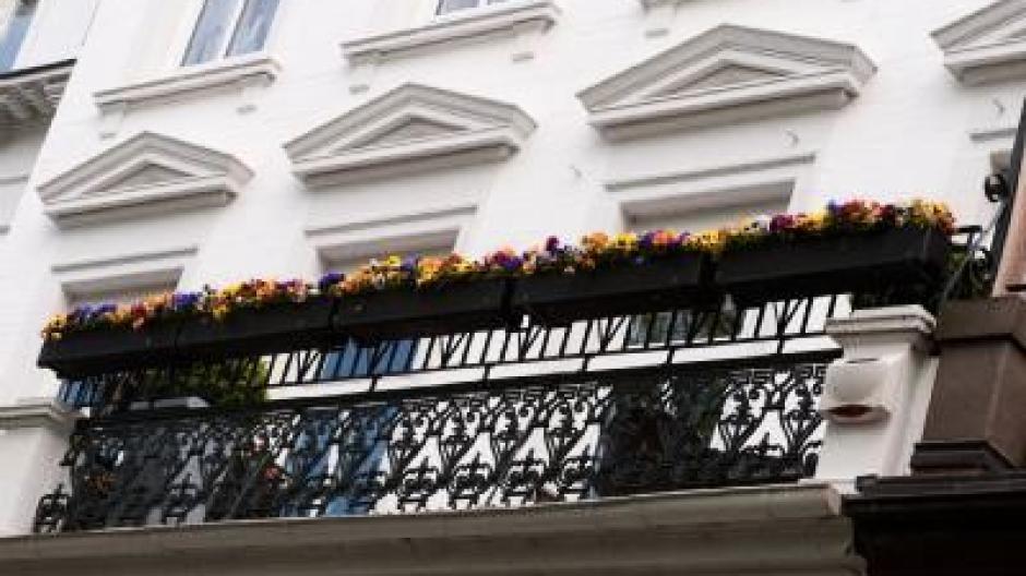 Mehr Privatsphare Sicht Und Windschutz Fur Den Balkon Bauen