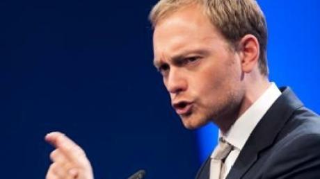 Gesundheit: Bei FDP und CSU fliegen die Fetzen