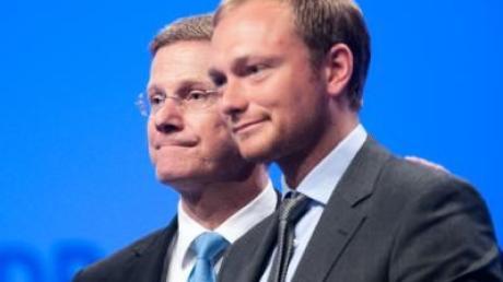 FDP warnt vor Opel-Winkelzügen