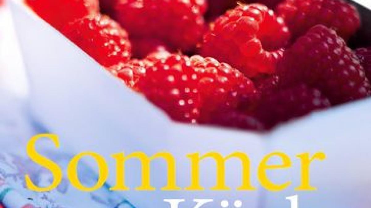 Sommerküche Gräfe Unzer : Leckere sommerküche marinierte erdbeeren leben freizeit