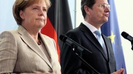 Koalitionsstreit: FDP rückt von Hotel-Bonus ab