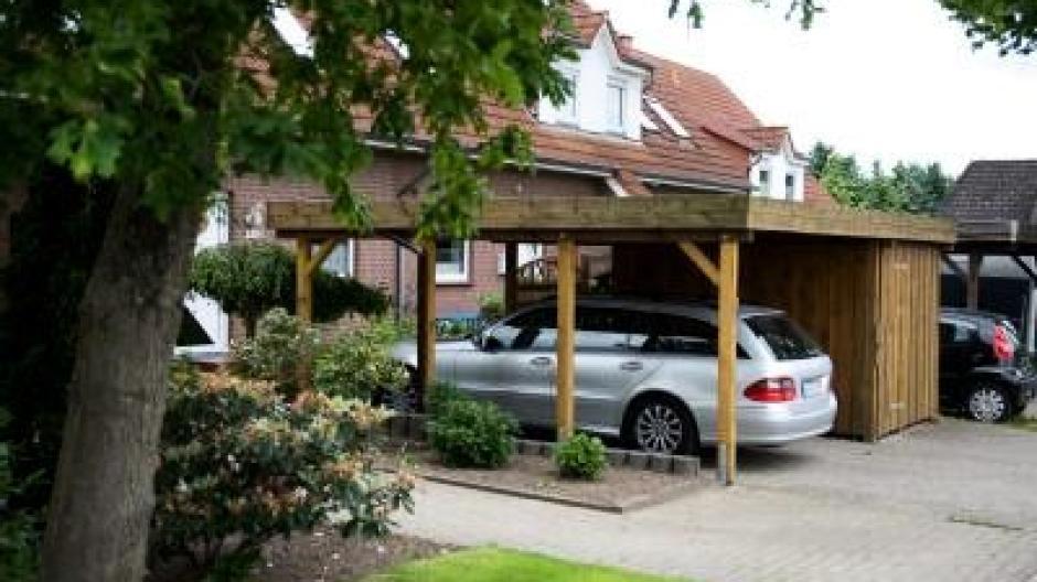 carport dach bauen dach selber bauen balkon dach selber. Black Bedroom Furniture Sets. Home Design Ideas