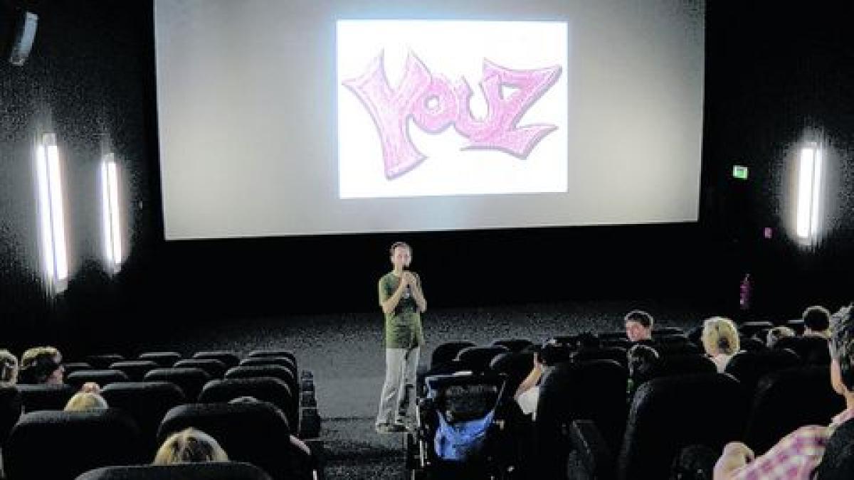 Kino Schwabmünchen
