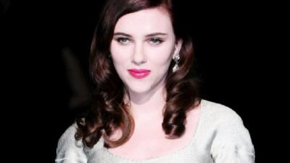 Scarlett Johansson Mit Neuer Frisur Promis Kurioses Tv