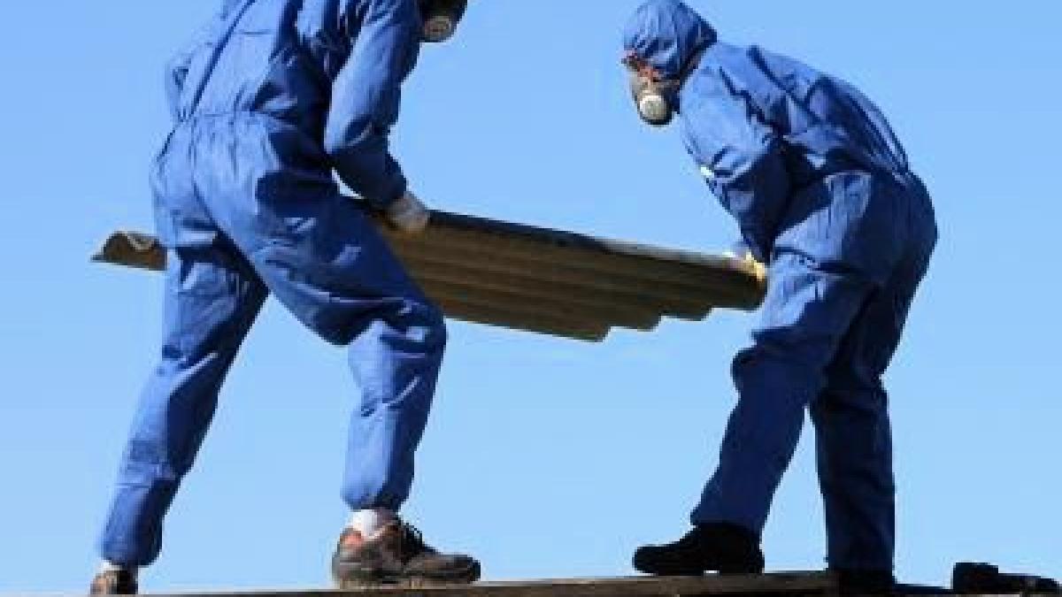 asbest im haus vom fachmann entsorgen lassen bauen wohnen themenwelten ratgeber. Black Bedroom Furniture Sets. Home Design Ideas