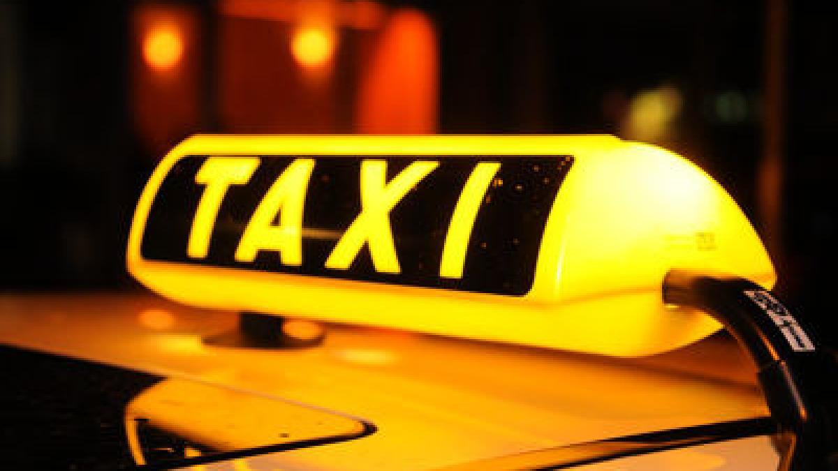 Taxi Zentrale Trier