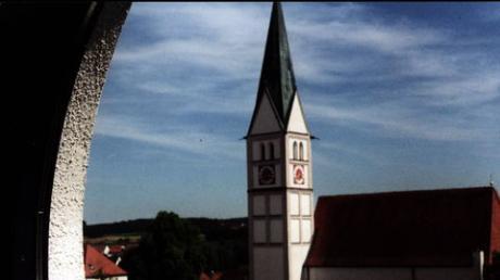Kirche in Dasing