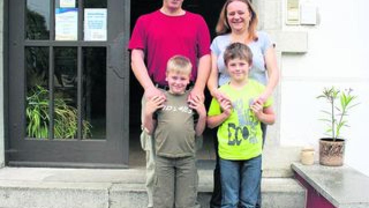 Familien bekanntschaften
