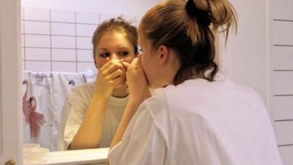 Von Busen Bis Schwitzen Seltsames In Der Pubertät Leben