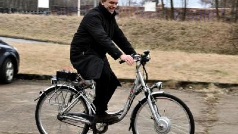 Vom Drahtesel zum Elektro-Bike: Pedelecs Marke Eigenbau - Auto ...