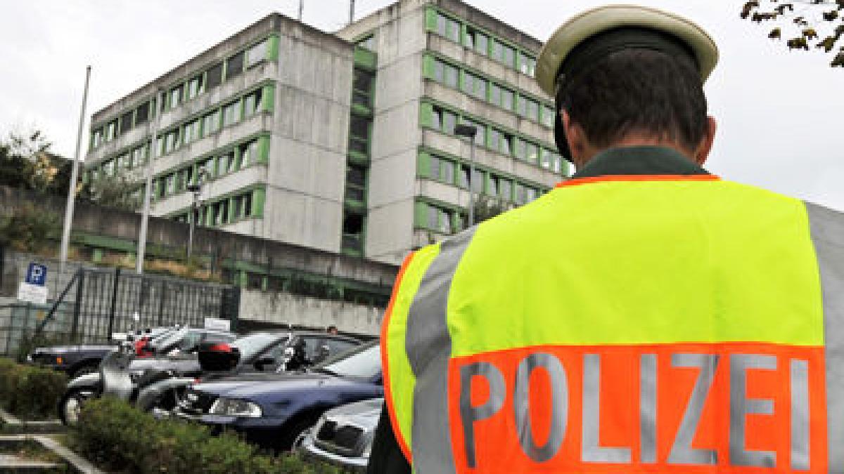 Passau Mord