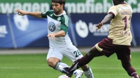 Diego spaltet:Genie oder Provokateur?