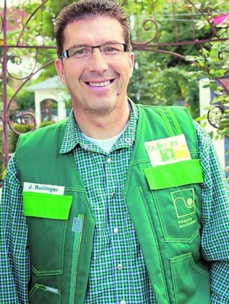 Ein Gartenbauer Der Zu Einem Der Marktführer Gewachsen Ist
