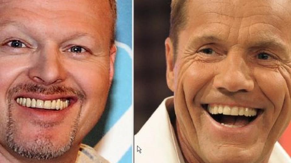 Supertalent 2010: Dieter Bohlen schlägt den Raab - Promis, Kurioses ...