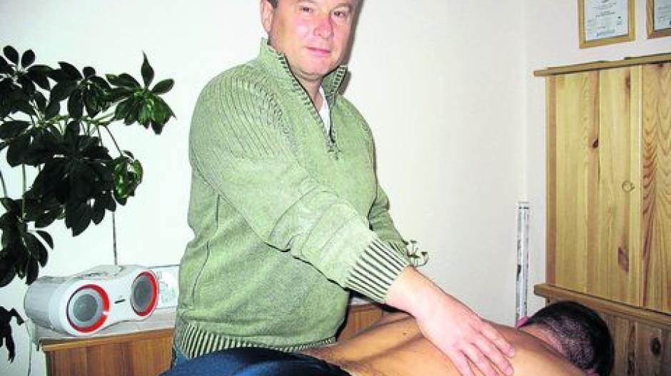 massage friedberg bayern