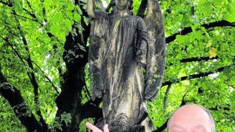 Behörde erklärt Grabstätte zu Denkmal