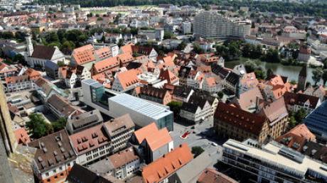 Nicht nur die Donau verbindet Ulm und Neu-Ulm - es gibt noch mehr Gemeinsamkeiten. Foto: rfu