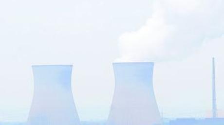 Zwei Brennelemente im Block B des Kernkraftwerks Gundremmingen waren defekt. Archivfoto: Weizenegger