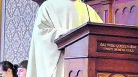 Ein Pfarrer, der auch zaubern kann