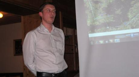 Gundelsdorfer erhalten schnelles DSL voraussichtlich bis Juli 2011