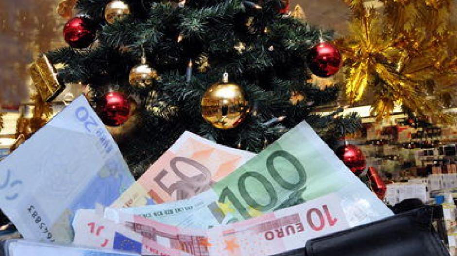 Mittelstand-Verband: Zusätzliches Weihnachtsgeld für Arbeitnehmer ...