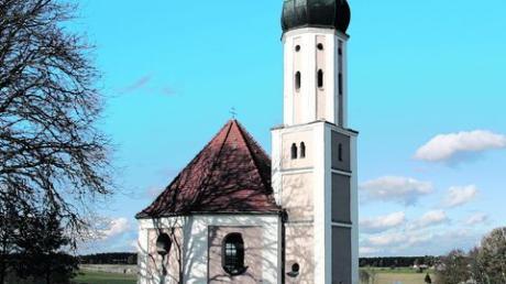Die St.-Salvator-Kapelle in Adelzhausen soll hergerichtet werden. Archivfoto: ech