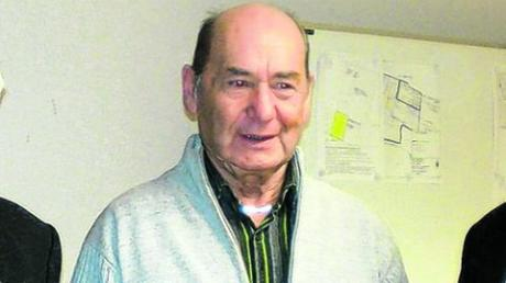 Marktmeister Georg Haller verabschiedet