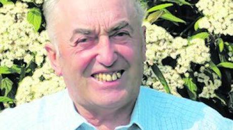Aislingens Altbürgermeister gestorben