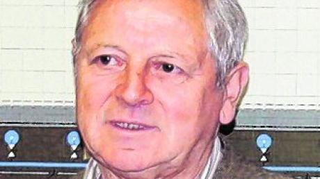 Große Trauer um Apfeltrachs Bürgermeister