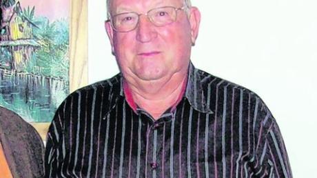 Der frühere Zweite Bürgermeister und Gemeinderat Wolfgang Dietrich ist gestorben. Foto: arc/hank